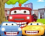 Car Wash Teeth Game android game