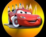 Cars Coloring game for Kids android game