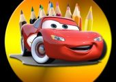 Cars Coloring game for Kids
