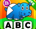 Kids & Toddler Puzzle: Animals android game
