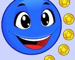 Blue Ball & Pink Ball going for new adventures android game