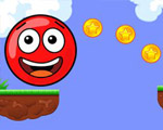 Red Ball android game