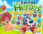 Farm Heroes Saga android game