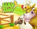 Hay Day... android game